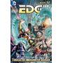 Edge N° 8 Os Novos 52
