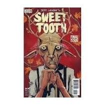 Sweet Tooth Vol.40, Inglês