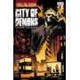 John Constantine: Hellblazer - City Of Demons Vol.1, Inglês