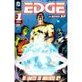 Edge (os Novos 52) 01 A 08