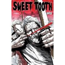 Sweet Tooth Vol.29, Inglês