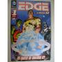 Edge Os Novos 52 Nº 1 Ed. Panini