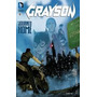 Grayson Vols.12, 13, 14, 15, 16, 17 E 18, Inglês