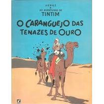 Tintim: O Caranguejo Das Tenazes De Ouro, Record
