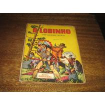 O Lobinho Nº 157 Julho/1954 Ed A Noite C/homem Borracha