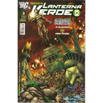 Dimensao Dc Lanterna Verde 03 - Panini - Gibiteria Bonellihq