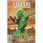 Green Lantern Legends Of The Dc Universe 20 - Bonellihq