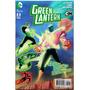 Green Lantern - The Animated Series Nº 2 - Novos 52