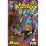 Gibi Liga Da Justiça #62 - Panini - Dc Comics - Bonellihq