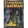 Gibi Liga Da Justiça E Batman N° 19
