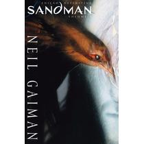 Sandman Edição Definitiva Volume 1 Neil Gaiman- Lacrado Novo