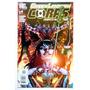 Green Lantern Corps Nº 4 Em Inglês
