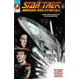 Jornada Nas Estrelas-star Trek Serie Completa 1 A 9