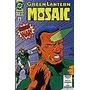 Green Lantern: Mosaic Nº 3 - Dc Comics - 1992