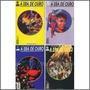 A Era De Ouro - 4 Edições - James Robinson - 1998