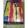 Watchmen Ed. Definitiva - Vertigo - Alan Moore- Novo -