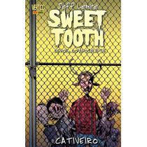 Sweet Tooth: Depois Do Apocalipse Nº 2 - Panini (lacrado)