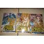 Cavaleiros Do Zodiaco The Lost Canvas Nº4,6(vendo Separado