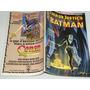 Liga Da Justiça E Batman 19 /1986 Coleção Gibi Antigo Heróis