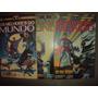 Melhores Do Mundo Batman Superman 1 2 3 Editora Abril Excele