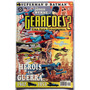 Superman & Batman Gerações2 Nº1 1942-1953 Heróis Em Gerra