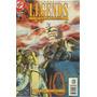 Darkseid Legends Of The Dc Universe 24 - Bonellihq