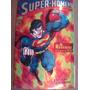 Super-homem Versus Apocalypse A Revanche Parte Um Ed. Abril