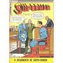 Superman Nº 54 - 3ª Série - Outubro/1968 - Ebal