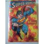 Super-homem Versus Apocalypse - A Revanche - 3 Edições