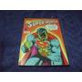Dc - Gibi Super-homem Nº 24 - Junho 86 -