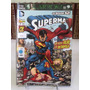 Superman & Batman Nº8 - Tumulto No Tempo!