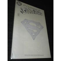 O Casamento Do Super-homen - Ótimo - Heroishq