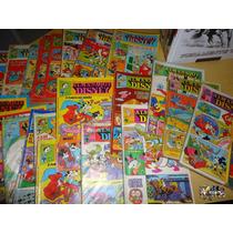 Almanaque Disney Nº 36 - Editora Abril - Pato Donald / Raro