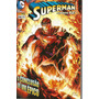 Superman 34 Novos 52 - Panini - Bonellihq Cx265