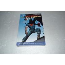 Superman - À Prova De Balas - Lacrado Novo