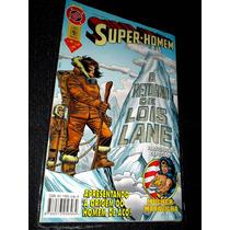 O Retorno De Lois Lane - Edição Especial - Heroishq