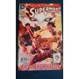 Hq Superman Os Novos 52 ! Nº 38 Edição Novembro De 2015