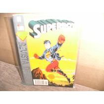 Gibi Superboy 1ª S Ediç-colecionador Nº01 Revista Açao*ótima
