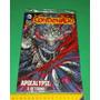 Superman Condenado Volume 1 Doomsday Apocalypse Retorno