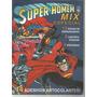 Super-homem Mix Especial - Abril - Gibiteria Bonellihq Cx315