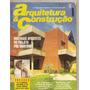 Arquitetura & Construção - Materais Aparentes/ No Projeto/pó