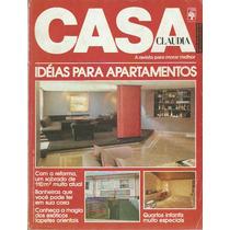 Rev Casa Claudia/ Apartamentos/ Champanha/ Banheiras/ Tapete