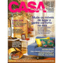 Revista Casa Claudia Nº 10 - Ano 28 - Outubro/04 - F/gratis