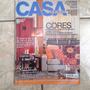 Revista Casa Claudia Ano 32 N12 Dez 2008 Cores 5 Banheiros