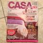 Revista Casa Claudia Ano 31 Nª3 3/2007 Quarto Lindo Decorar