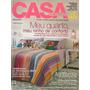 Revista Casa Claudia 35 Anos 615 Nº11 Nov 2012 Meu Quarto