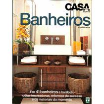 Casa Cláudia Especial * Banheiros