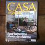 Revista Casa E Jardim - Apartamentos Cheios De Charma
