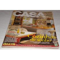 Revista Casa Claudia Outubro 2001 Ano 25 N.10 -re
