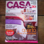 Revista - Casa Claudia - 30 Ideias Para Um Quarto Lindo